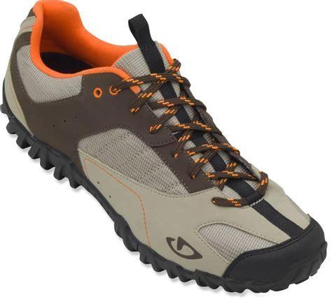 hiking shoes for mountain biking the giro rumble mountain bike shoes combine the