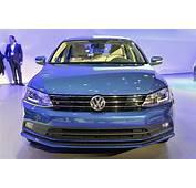 2015 Volkswagen Jetta TDI New York 2014 Photo Gallery