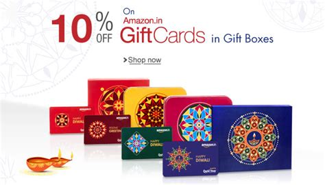 Gift Cards To India - img