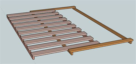 Twin Bed Rail Pull Out Daybed Do It Yourself Furniture