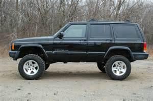 jeep lift kits 4 5 inch jeep xj lift kits