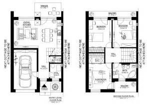 create a house plan 3 bedroom house plan with measurement design a house