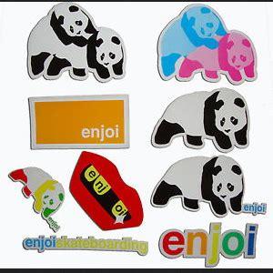 Free Enjoi Stickers