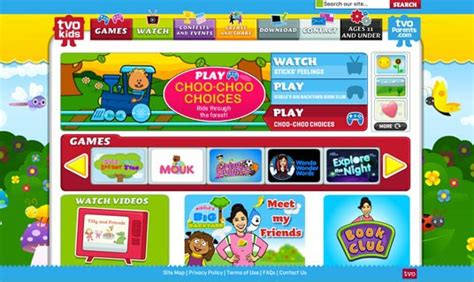 gisele big backyard games tvo kids reviews edshelf