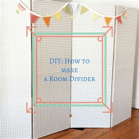 how to make a room divider 1000 ideas about room dividers on screens