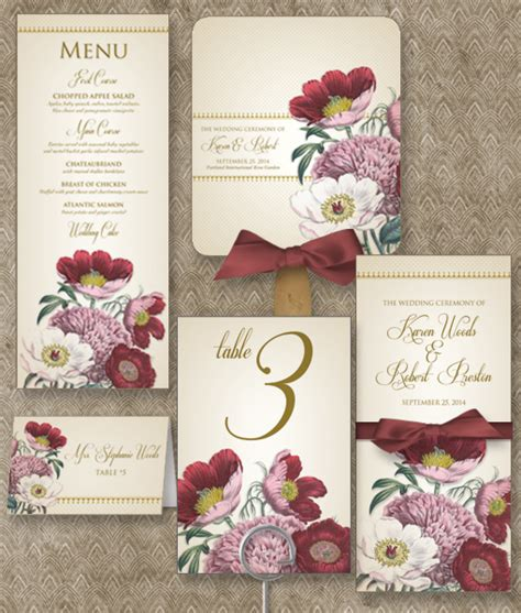 Pretty Wedding Invitations by Jaw Dropping Pretty Wedding Invitations Modwedding