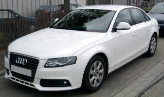 list of audi cars reviews