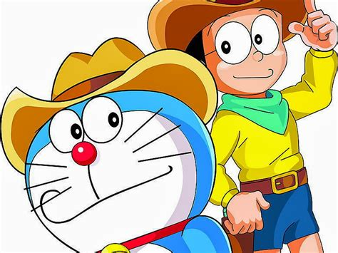 foto wallpaper kartun doraemon gambar gambar kartun film animasi indonesia