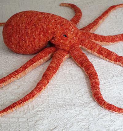 knitting pattern octopus opus the octopus knitty com deep fall 2014