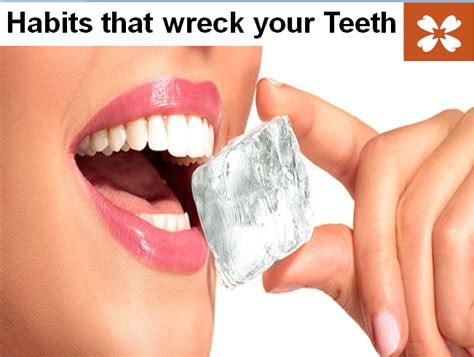 dr preeti kumar cedar dental care dental practice habits that wreck your teeth cedar dental care