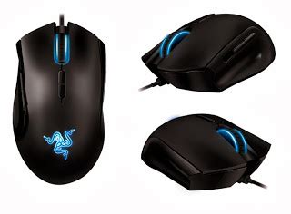 Dan Spesifikasi Mouse Razer daftar harga mouse razer paling murah november 2013 beat all blogs