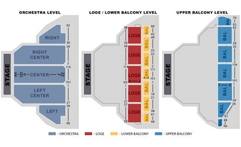 beacon theater nyc interactive seating chart tickets rocks nyc songs of peace for