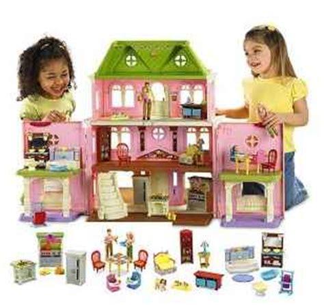 fisher price loving family dream doll house fisher price loving family dollhouse deals passion for savings