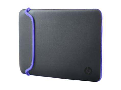 Sleeve Hp hp 15 6 gray purple neoprene sleeve hp 174 official store