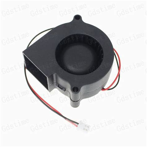 12 volt dc fans for sale 5pcs lot dc brushless 12 volt blower exhaust