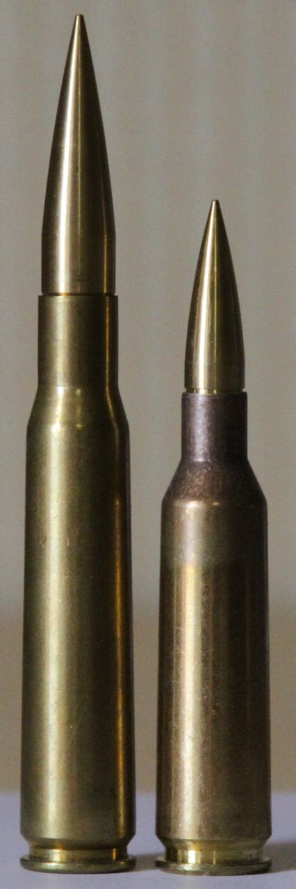 416 barrett vs 50 bmg 416 barrett right vs 50 bmg left bullet caliber