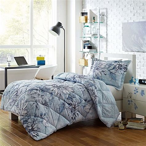 Micro Splendor Melora Reversible Twin Twin Xl Comforter Bed Bath And Beyond Xl