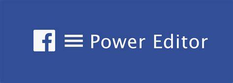 instagram ads power editor tutorial power editor pengertian dan cara kerja instagram ads