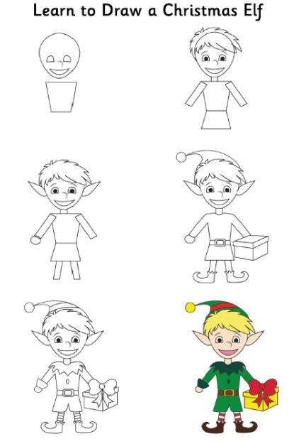 doodle kingdom how to make elves apprentice 6 steps daily doodly