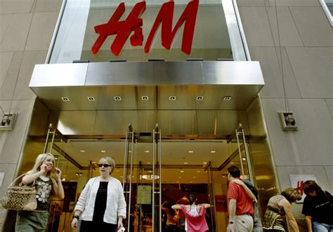 Mba In Hm by Fast Fashion Has Completely Disrupted Apparel Retail
