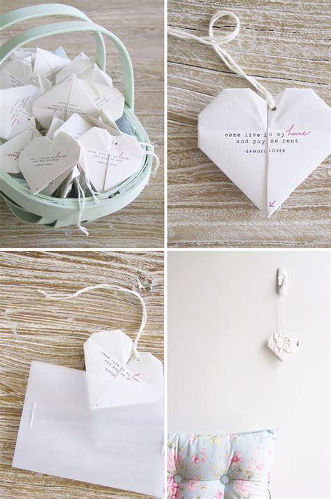 Origami Wedding Invitations - free easy origami flowers 171 embroidery origami