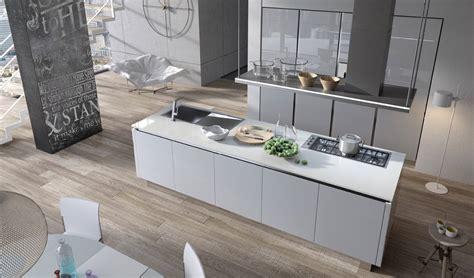 cucina moderna isola cucine con isola meka arredamenti napoli