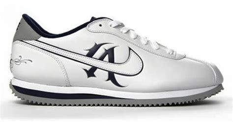 imagenes zapatos nike cortez nike cortez quot la quot sneakers pinterest nike cortez and nike
