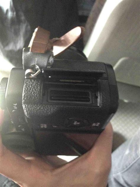 leaked  show  fujifilm      glory   specs  phoblographer