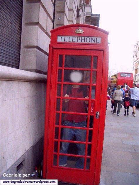 cabine telefoniche roma cabine e cabine il degrado di roma