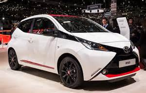 new cars from toyota car pictures new cars toyota aygo x clusiv trends