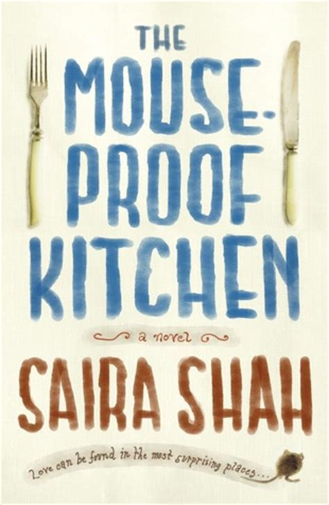 Mouse Kitchen Book The Mouse Proof Kitchen By Saira Shah Reviews