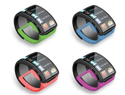 Smartwatch Samsung Gear 3 samsung gear 3 to feature curved display notebookcheck net news