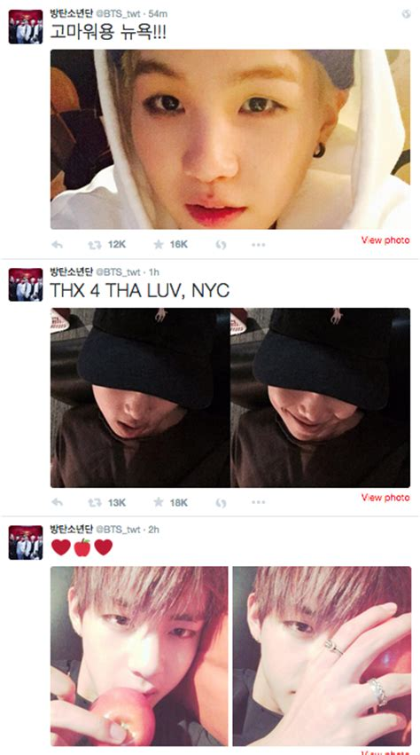 so ji sub official twitter account bts nyc hi touch event canceled following threat against