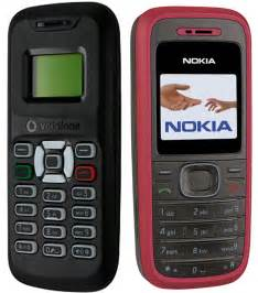 vodafone launches world s cheapest phone mobiles