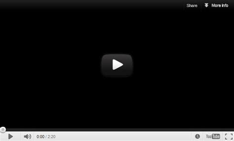 fidio yautube how to embed resize a youtube video in your blog post