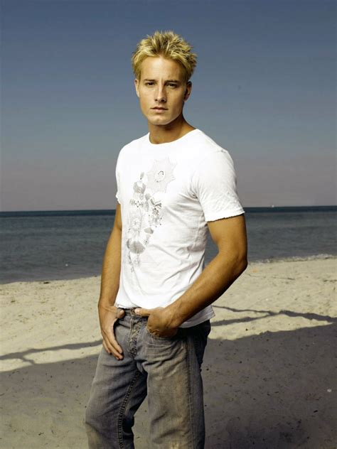 justin hartley  tv series posters  cast