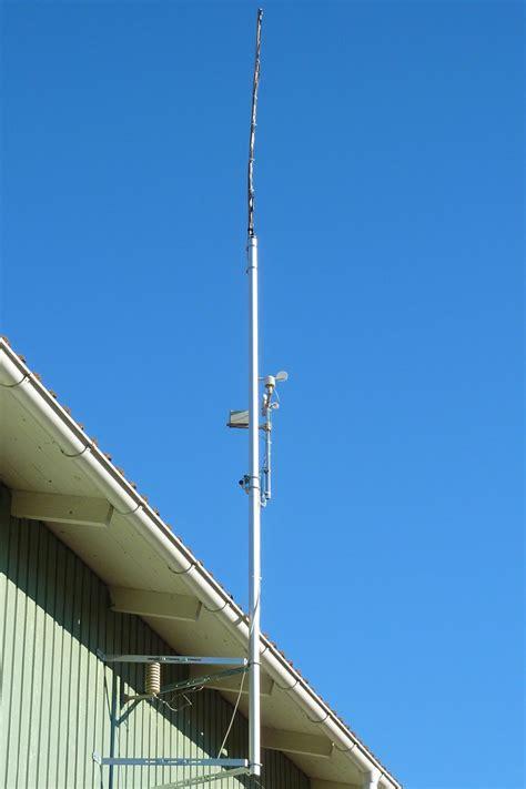 dual band slim jim antenna  satellites amsat uk