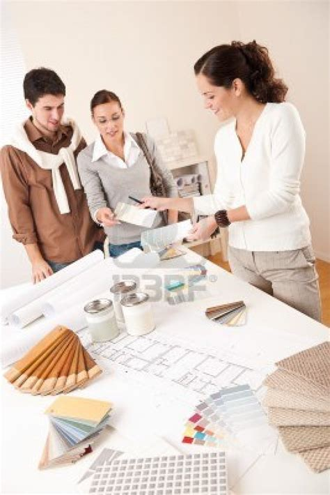 what you should know about choosing an interior designer