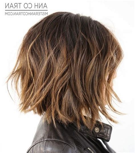 best 25 thick hair bobs ideas on bob 15 best of medium length bob hairstyles for thick hair