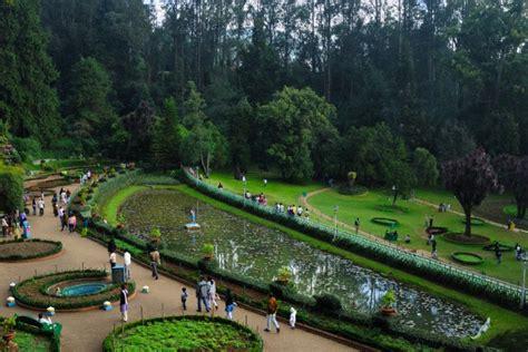 Ooty Botanical Gardens Ooty Topmost Tourist Destination In Tamilnadu Anjali026