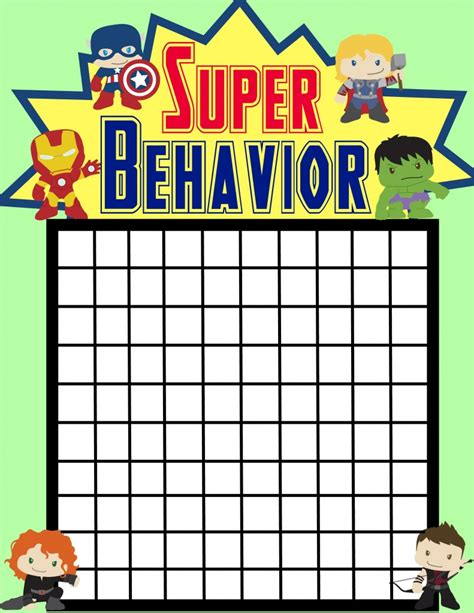 free printable reward charts nz good behavior rewards charts more excellent me