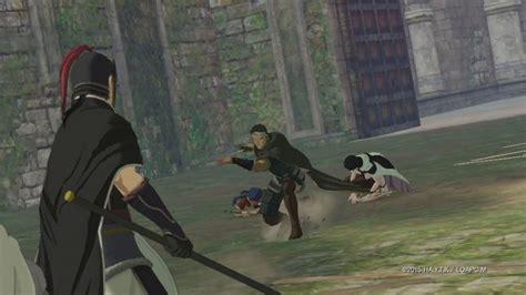 Kaset Ps4 Arslan The Warriors Of Legend arslan the warriors of legend character trailer