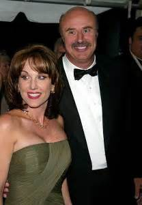 Dr phil mcgraw and robin to orce stupid celebrities gossip