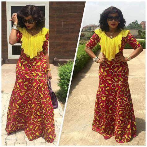 mode africaine un joli model de pagne wax leuk sngal les 25 meilleures id 233 es de la cat 233 gorie robe africaine sur