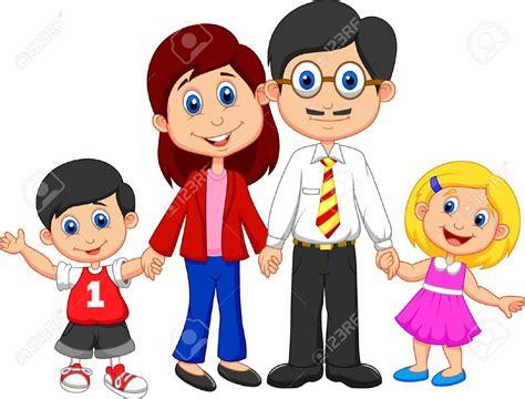 imagenes animadas de una familia feliz tu y yo igual nosotros los l 205 mites en la familia