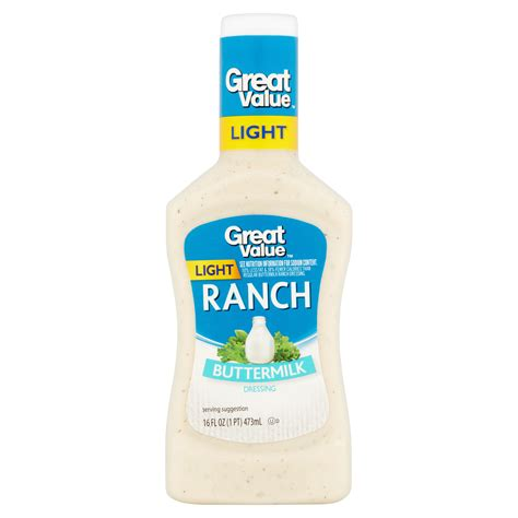 how many calories in light ranch dressing collection of ranch dressing nutrition best fashion
