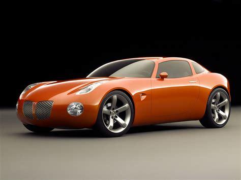 Pontiac Concept by Pontiac Solstice Coupe Concept 2002 Concept Cars