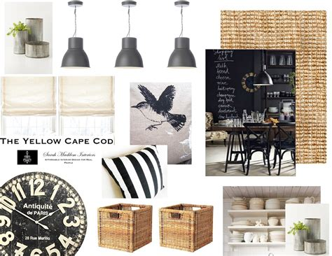Design House Decor Etsy by The Yellow Cape Cod Modern Farmhouse Design Plan