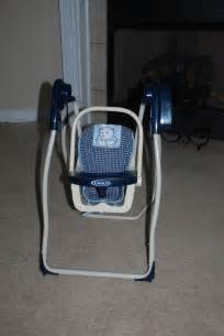 graco doll swing doll swing carrier by graco swing is battery operated