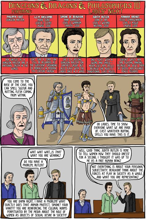 dungeons dragons philosophers iii at dungeons dragons philosophers iii at